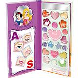 Игровой набор детской декоративной косметики в книжке AS, Принцессы Дисней