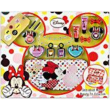 Набор детской декоративной косметики в пенале Minnie