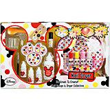 """Набор детской декоративной косметики для ногтей """"Minnie Mouse"""""""