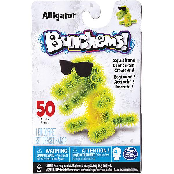 "Набор ""Крокодил"", Bunchems"