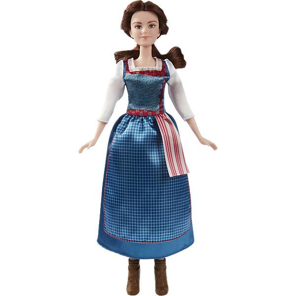 Бэлль в повседневном платье, Принцессы Дисней