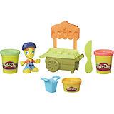"""Игровой набор """"Транспортные средства"""", Play-Doh Город, B5959/B5977"""