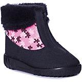 Ботинки Baby для девочки KUOMA
