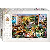"""Пазл """"Ожившая сказка"""", 4000 деталей, Step Puzzle"""