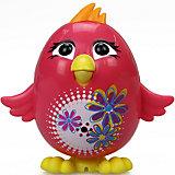 Цыпленок с кольцом Poppy, розовый, DigiBirds