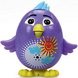 Цыпленок с кольцом Violet, фиолетовый, DigiBirds