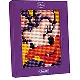 """Пиксельная мозаика """"Дэйзи"""", 1200 деталей, Quercetti"""