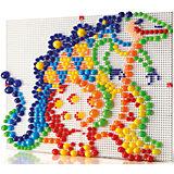 "Мозаика ""Фантастические цвета"", 600 деталей, Quercetti"