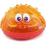 """Игрушка для ванны """"Вращающийся фонтан"""", Little Tikes, оранжевый"""