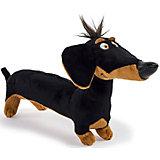 """Мягкая игрушка """"Тайная жизнь домашних животных"""" - Такса Бадди, 15 см"""