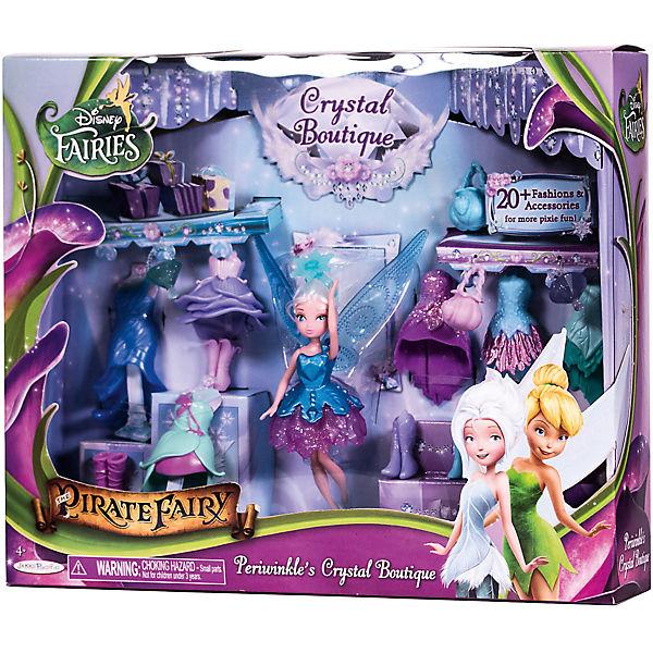 Игровой набор Disney Fairies