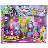 """Игровой набор Disney Fairy """"Бутик"""" с мини-куклой. Фея Динь-Динь"""