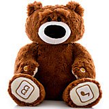 Интерактивный медведь, коричневый, Luv'n Learn