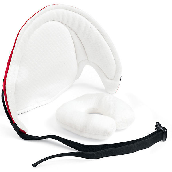 Рюкзачок для переноски детей Pod (015/233), Brevi, красный