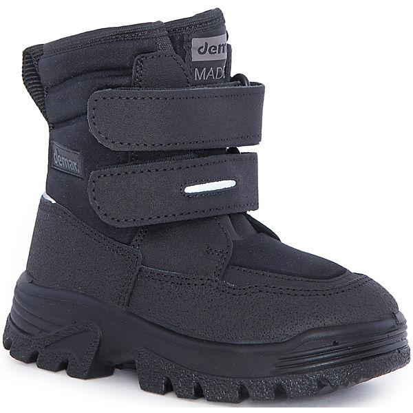 Ботинки Matti DEMAR