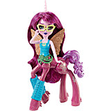 Кукла Пенепола Стимтейл, Fright-Mares, Monster High