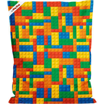 Sitzsack, Little BigBag, BRICKS, 125 x 95 cm