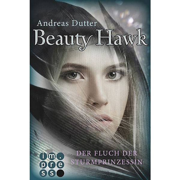Beauty Hawk: Der Fluch der Sturmprinzessin