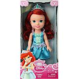 """Кукла-малышка """"Принцессы Диснея"""" Ариэель, 31 см."""
