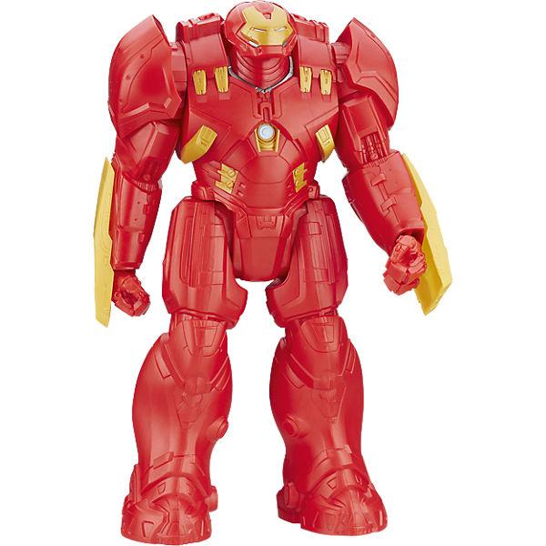 """Игровая фигурка Hasbro """"Мстители: Титаны"""", Халкбастер, 30 см"""