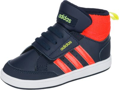 77e5a05924128e ... coupon for adidas neo baby sneaker hoops cmf mid lila d1fec eea48