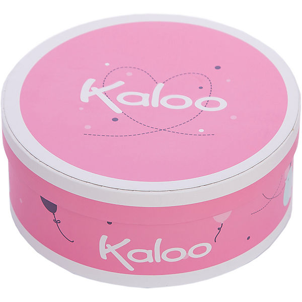 Игрушка-комфортер развивающий Розочка, Kaloo