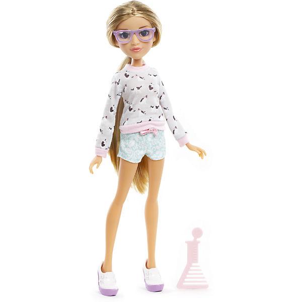 "Базовая кукла Адрианна"", Project MС2"