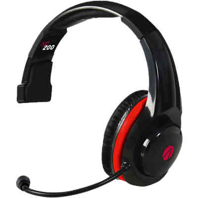 PS4 Stealth Multi Format Mono Headset XP200