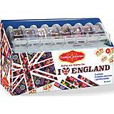 """""""Я люблю Англию"""" Набор для творчества с клейкими ленточками"""