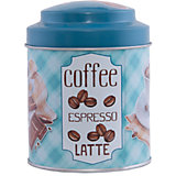"""Емкость для сыпучих продуктов """"Кофе"""" 680мл, Феникс-Презент"""