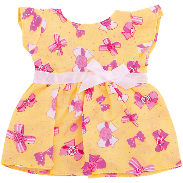 Одежда для кукол: платье, JUNFA