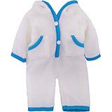 Одежда для кукол: бежевый комбинезон, JUNFA