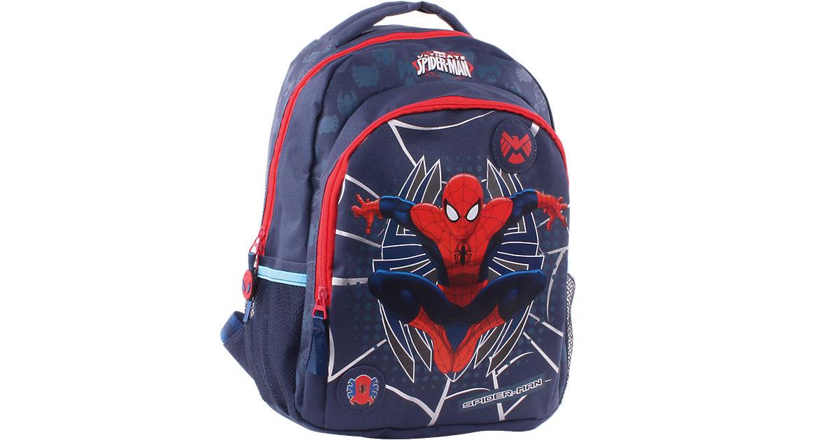 Kinderrucksack Spiderman