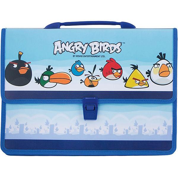 "Набор для творчества ""Angry Birds"" (4 предмета)"