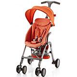 Коляска прогулочная T-BAR D330J, GB, оранжевый