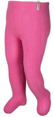 Колготки для девочки Janus - розовый