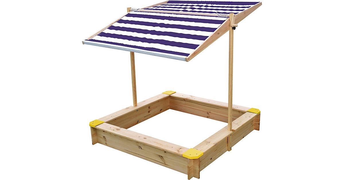 sandkasten 120 cm mit dach preisvergleich die besten. Black Bedroom Furniture Sets. Home Design Ideas