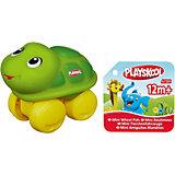 """Веселые мини-животные """"Возьми с собой: Черепаха"""", PLAYSKOOL"""