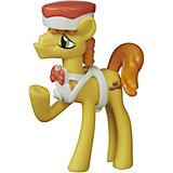 Коллекционная пони М-р Кэррот Кейк, My little Pony