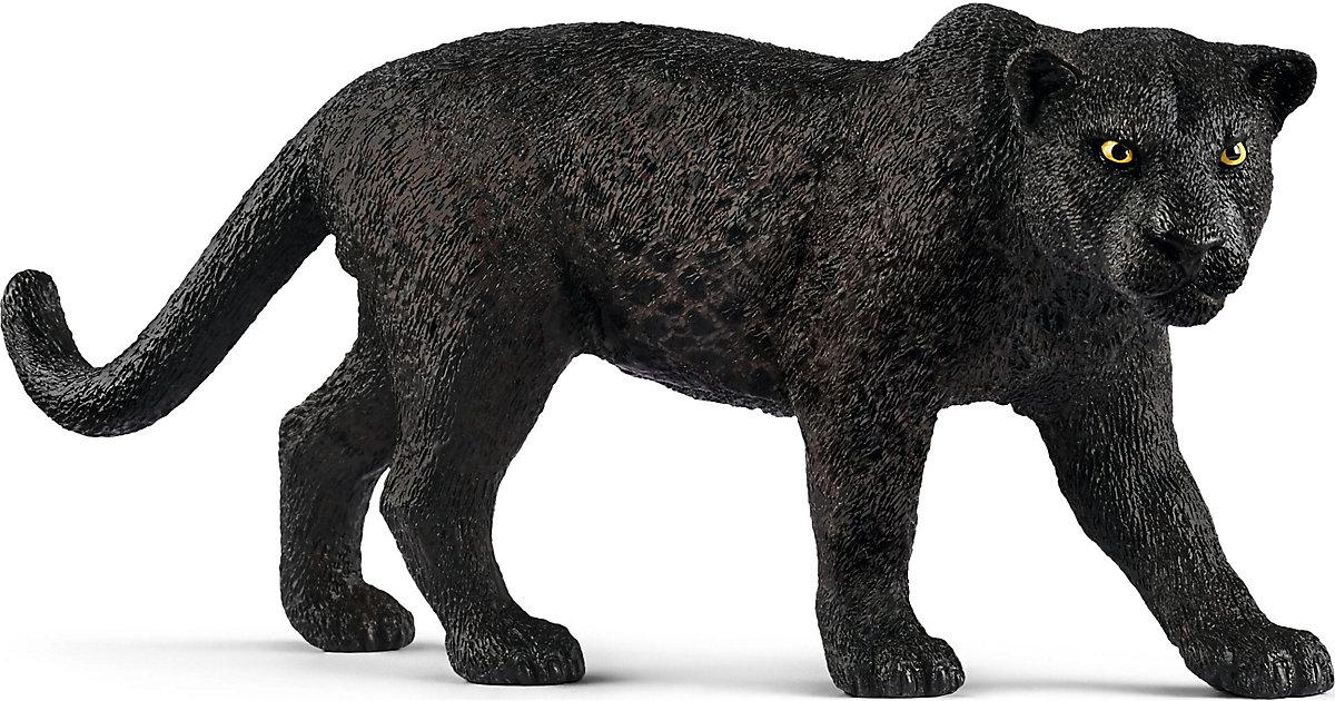 Schleich 14774 Wild Life: Schwarzer Panther