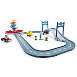 PAW PATROL Launch N Roll Lookout Tower Track Set