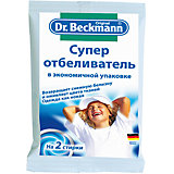 Супер отбеливатель в экономичной упаковке, 80 гр., Dr.Beckmann