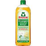 Универсальный апельсиновый очиститель, 0,75 л., Frosch