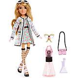 Кукла делюкс Адрианна, Project Mс2