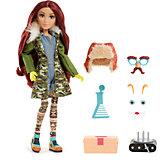 Кукла делюкс Камрин, Project Mс2