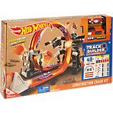 Конструктор трасс: взрывной набор , Hot Wheels