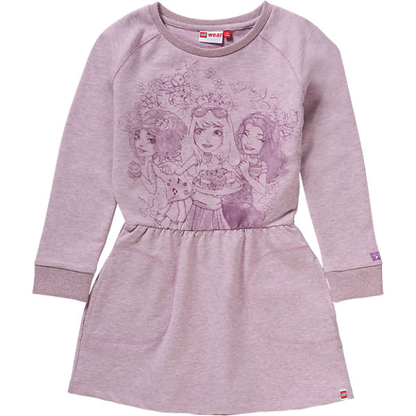 Kinder Sweatkleid FRIENDS