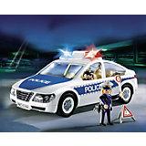 Полиция: Полицейская машина, PLAYMOBIL