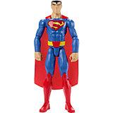 Базовая фигурка Супермен, Бэтмен