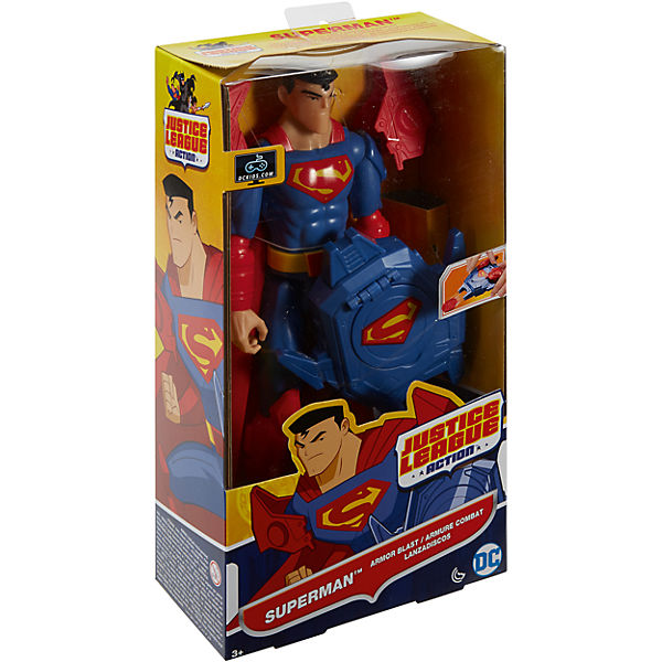 "Базовая фигурка ""Лига справедливости"", 30 см Супермен"
